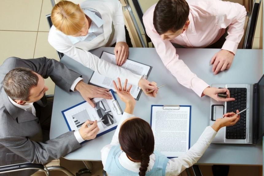 Empresa savia desarrollando estrategias